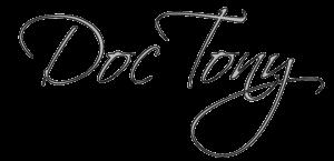 doc tony logo