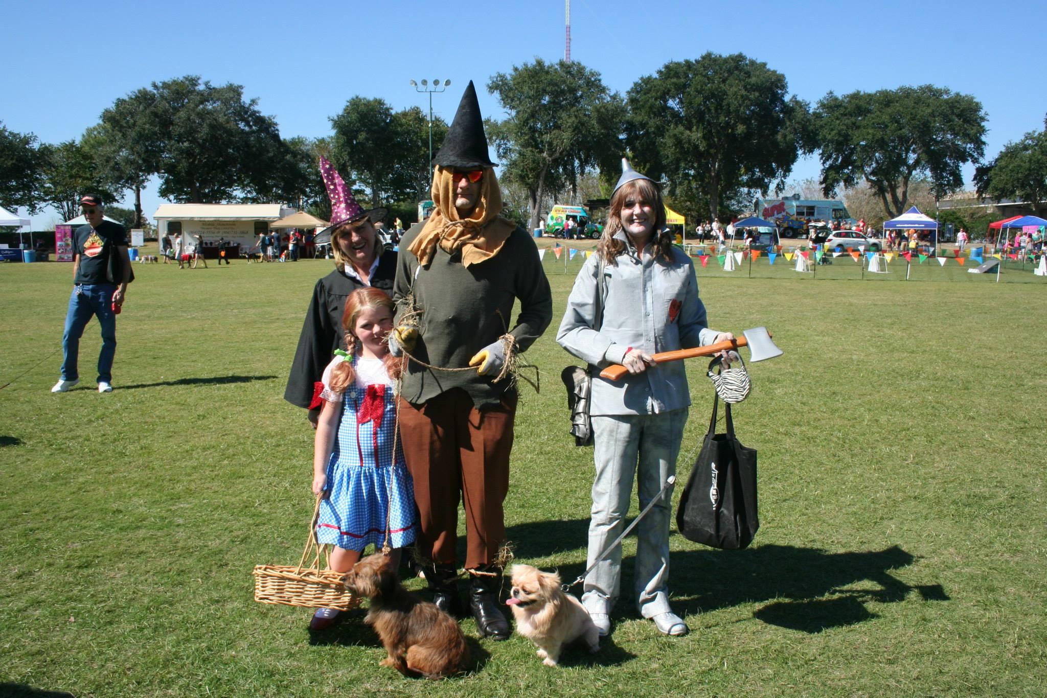 2014 Dogtoberfest