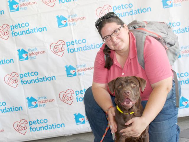 MEGA Adoption Event