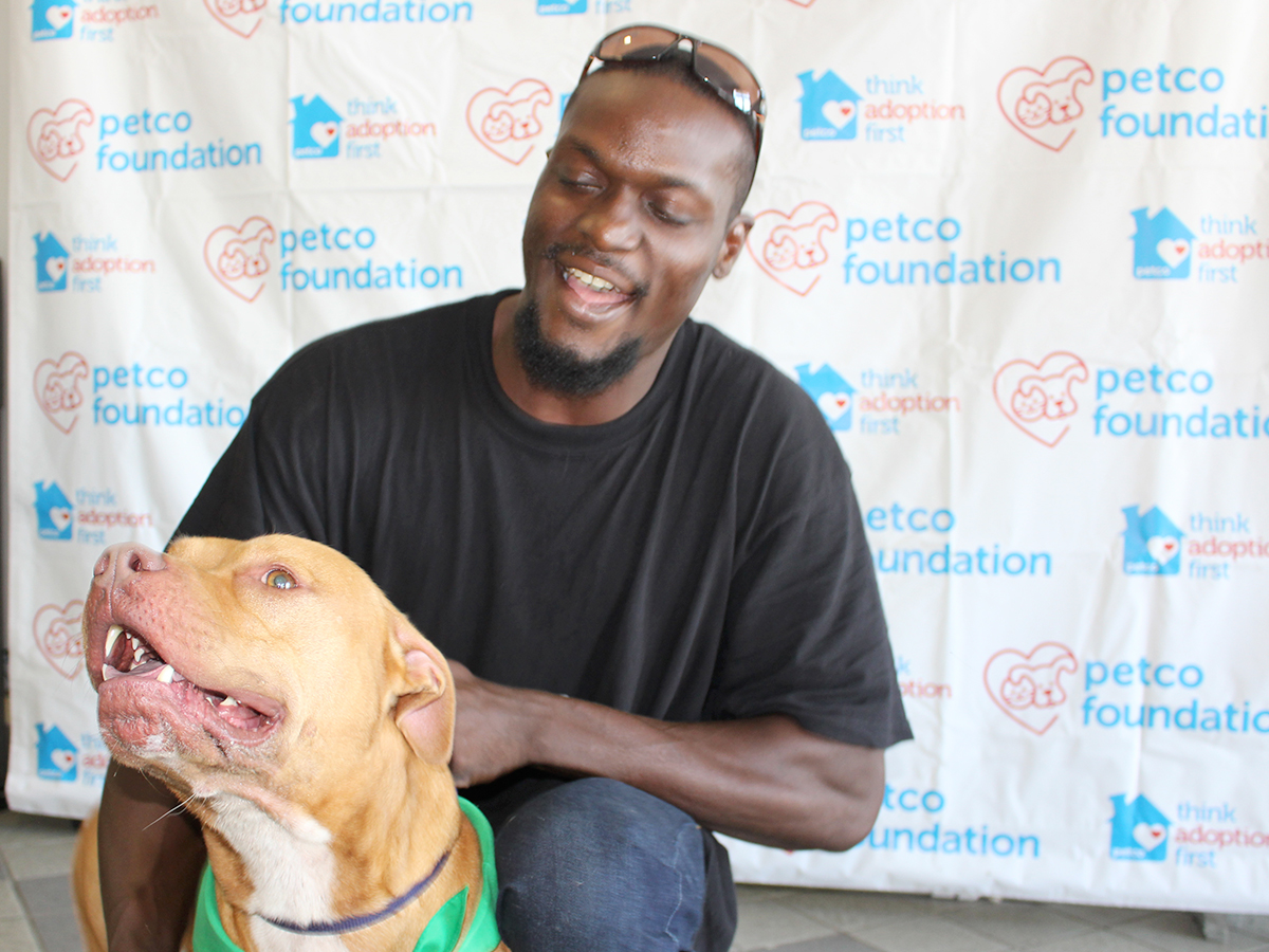 Jacksonville Pet Adoption Event