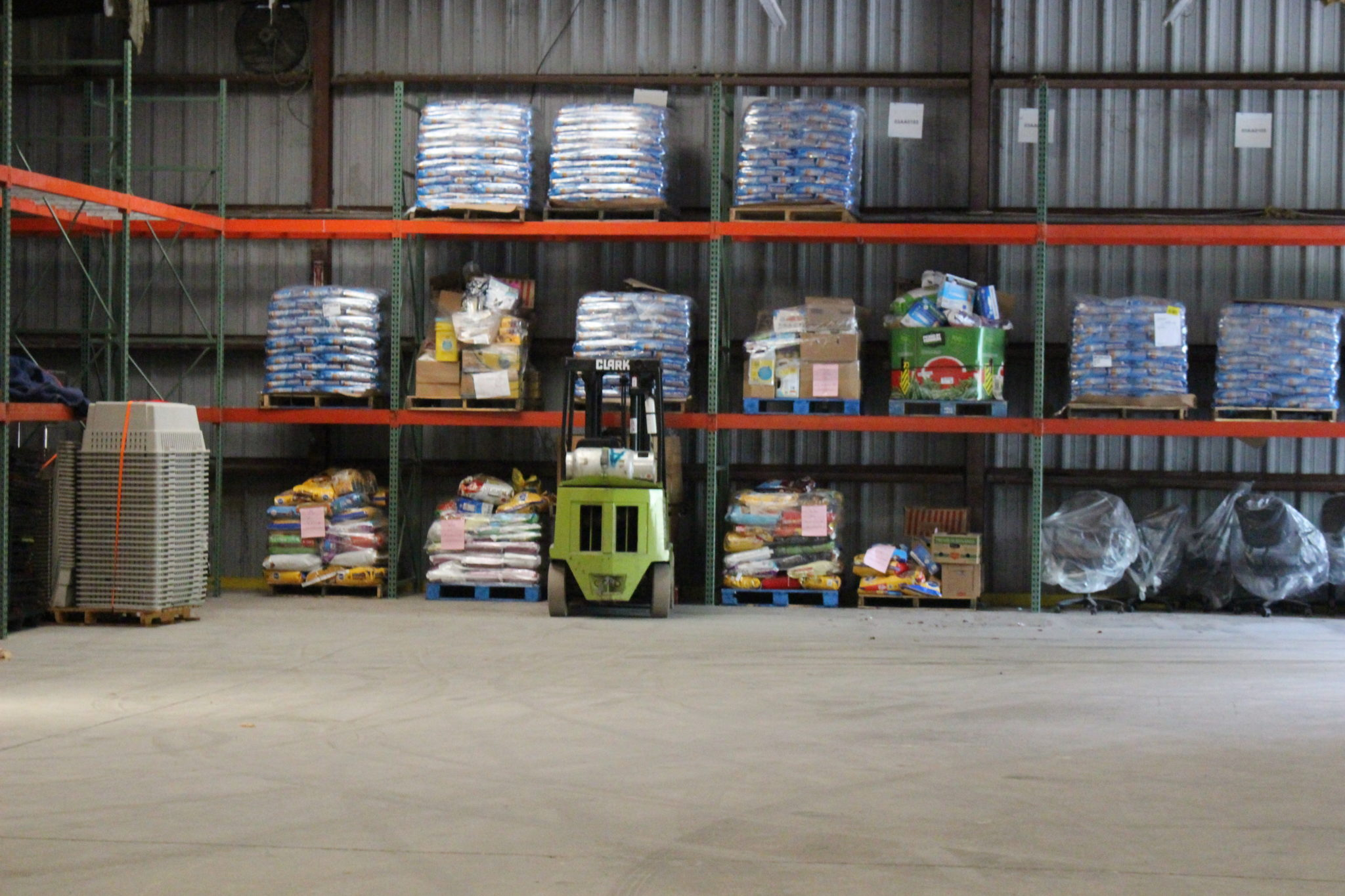 Jacksonville Pet Food Bank