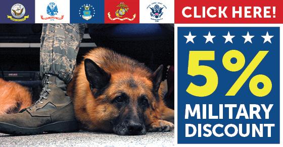 Military Veterinarian Coupon First Coast No More Homeless Pets