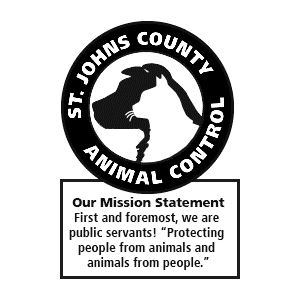 St. Johns County Animal Control