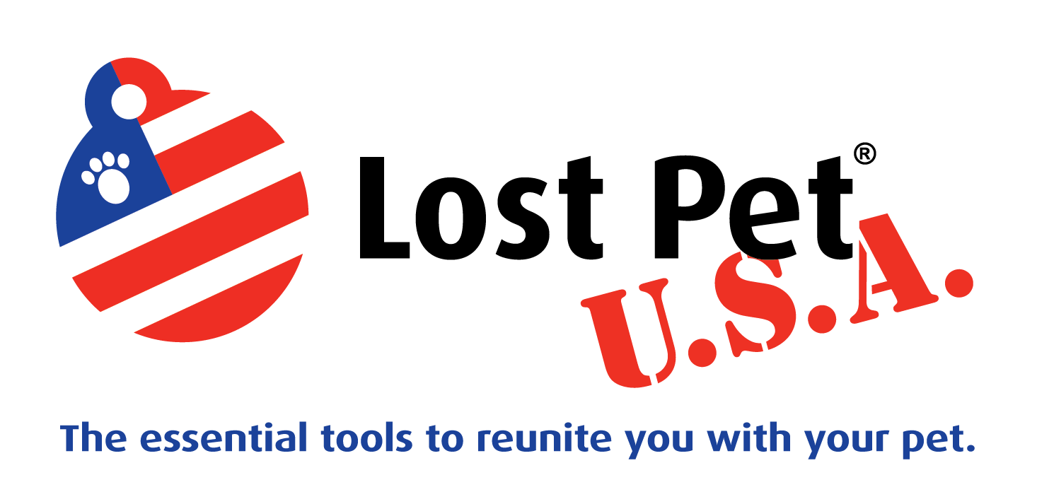 lostpets logo
