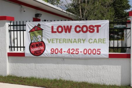 Low Cost Veterinary Clinic Jacksonville, FL